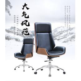 郑州大班椅厂家直销 各种老板椅销售 以旧换新办公家具