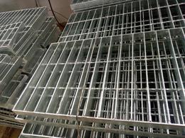 厂家供应各种规格钢格板热镀锌钢格板不锈钢钢格板缩略图