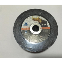 树脂磨料磨具的特点与应用