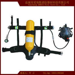 销售RHZK6声光报警呼吸器船检CCS证书