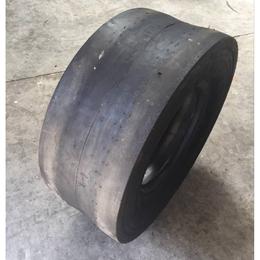 供应鲁飞11.00-20胶轮压路机轮胎 光面C-1 三包