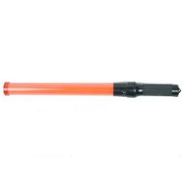 交通指挥棒橙色装备
