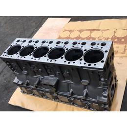 东风康明斯发动机配件6ISDE QSB6.7汽缸体