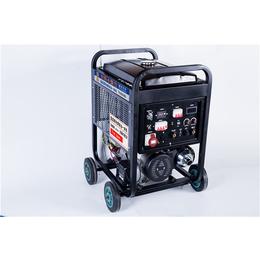 300A氩弧焊发电电焊两用机价格