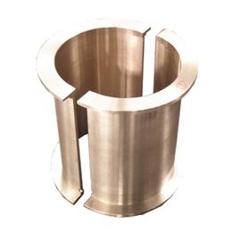 铜瓦材质 铜套加工单位 提供大铜套加工