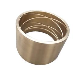 导向轮铜套 直型套 耐磨铜套材质