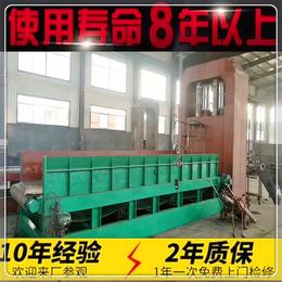 建筑钢筋废料切断机 工字钢剪切截断设备 1000吨重型龙门剪