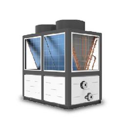 热泵采暖机_华春新能源_热泵采暖机价格