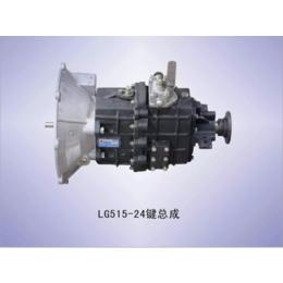 东风俊风T30T60柴油微卡专用五档临工变速箱变速器总成缩略图
