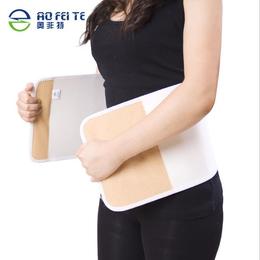 奥非特厂家直销 竹纤维束腹带女士产后收腹塑身护腰带 批发