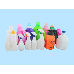 洗发水瓶各种日化瓶吹瓶机