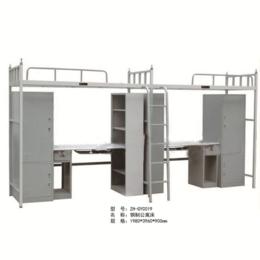 ZH-GYC019钢制公寓床
