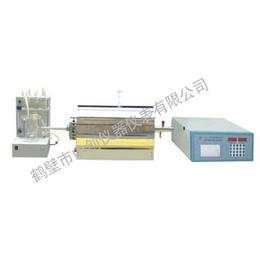 量热仪 快速测硫仪 定硫仪 煤含硫量分析仪 中创仪器供应