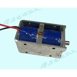 磁保持断电开关推拉式DKD1253