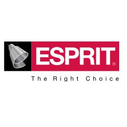 走心机编程的ESPRIT软件_车铣复合编程软件