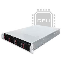 湖南展瑞LC208S+机架式AOSAI平安国际充值私有超云盘