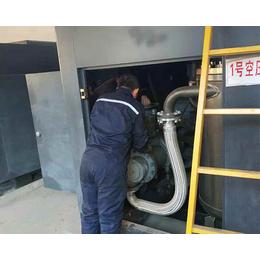 汉钟精密机械-永和空压机哪家好-变频空压机哪家好