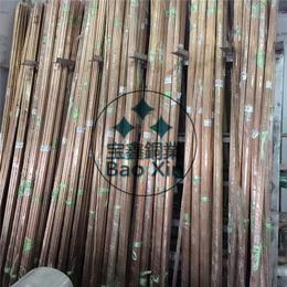 国标磷铜棒 优质磷铜棒 C5191磷青铜棒价格 磷铜棒厂家