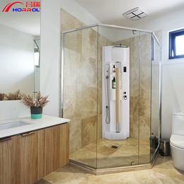 智能搓澡机花洒一体搓澡机
