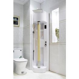 合瑞搓澡机智能搓澡机自动搓澡机放松身心洗浴一天的烦恼