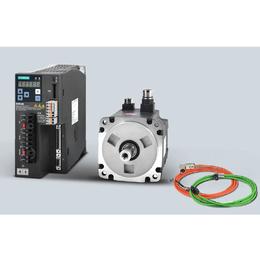 西门子V90伺服系统1FL6090-1AC61-2AB1正品