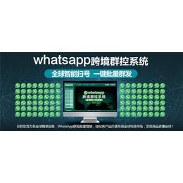 Whatsapp优势|Whatsapp|你的课