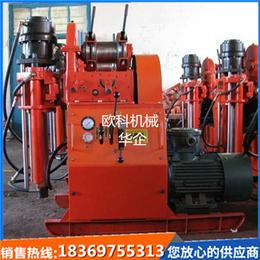 煤层探水钻机 工程坑道钻机 瓦斯抽放钻机