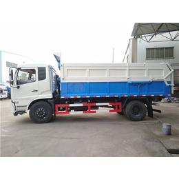 厂家直销15吨污泥运输车15吨污泥清运车