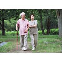 超75%受访者担心老年健康开支