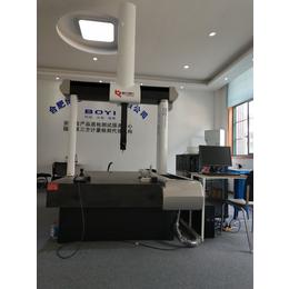 合肥三坐标测量机对外检测  大型设备租赁