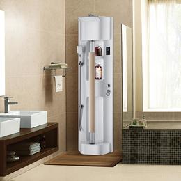 东莞厂家供应自动搓澡机搓背机新型滚筒式自动搓澡机