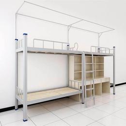铁架床高低公寓床 学生上下床双层铁床批发缩略图