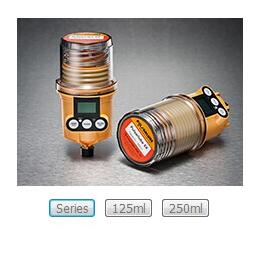 电机轴承用自动注脂器 pulsarlube单点注脂器