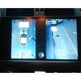 非常城市汽车音响改装|道可视360度全景倒车影像|晋中道可视