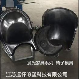 滚塑生产厂家 滚塑模具 滚塑设备 江苏远怀