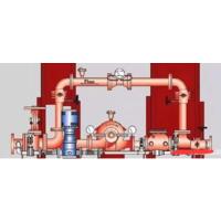 消防给水系统的5种分类特