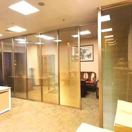 高檔辦公室玻璃隔斷  效果圖縮略圖