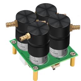 电力巡检地下管廊爬行机器人sf6气体在线实时监测浓度传感器缩略图