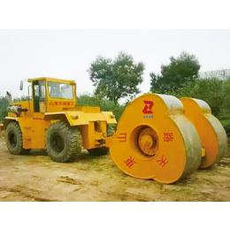 天路冲击式压路机型号_适合工种工况中联冲击式压路机型号