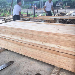 枣庄辐射松木方|福日木材(图)|辐射松木方图片