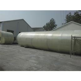 玻璃钢化粪池|南京昊贝昕公司|玻璃钢化粪池安装