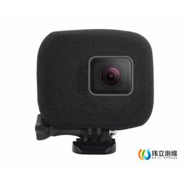 运动相机保护套 GoPro Hero5海绵套亚博国际版