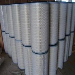抛丸机喷砂抛光万博manbetx官网登录粉末回收滤筒3266粉尘滤筒
