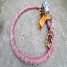 两根软管吸粮机 杂粮装车抽粮机 农用10米吸粮机