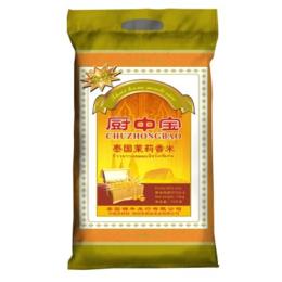 厨中宝泰国茉莉香米  10kg新米
