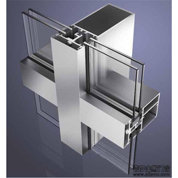 幕墙铝合金材料缩略图