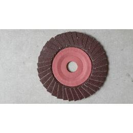 潍坊天乙磨具(图)、百叶轮生产、百叶轮