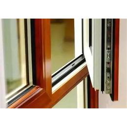 供应铝合金门窗型材  定制阳台阳光房门窗