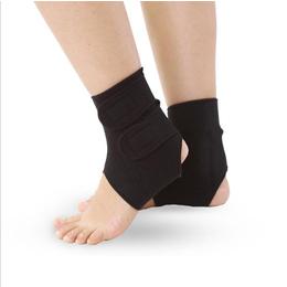 厂家直销 自发热托玛琳护踝 男女运动护具护脚 批发零售奥非特