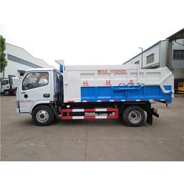 厂家直销3立方5立方污泥运输车